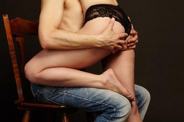 チンコが小さい男性のセックス